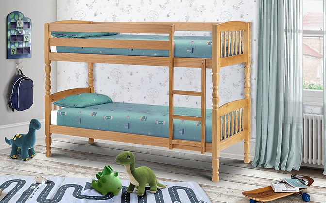 LINCOLN BUNKBED