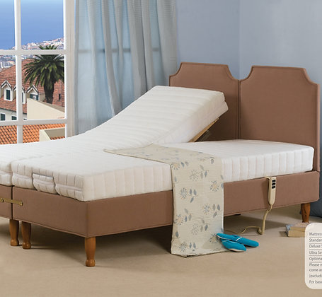 DREAMATIC ADJUSTABLE BED