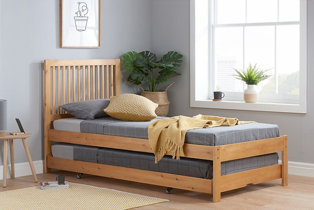 BUXTON TRUNDLE BED