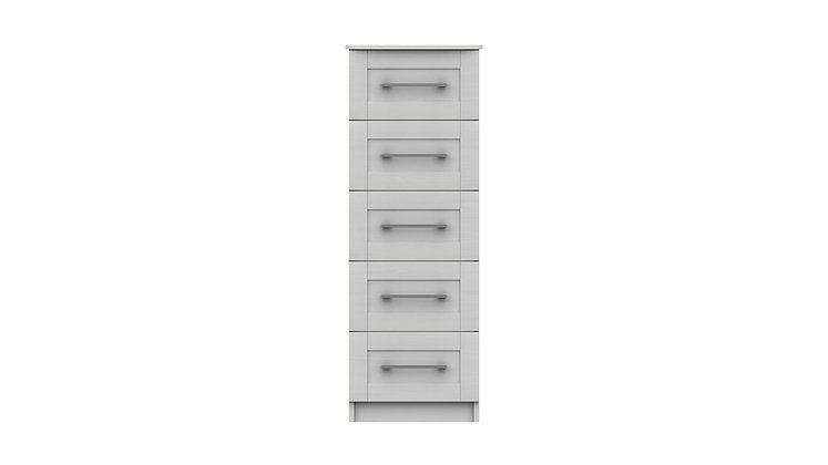 ANDANTE RANGE 5 DRAWER LOCKER