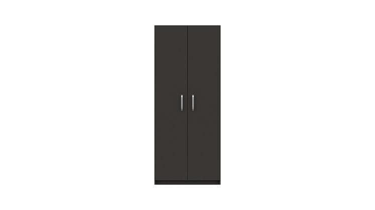 ARRAN RANGE 2 DOOR WARDROBE