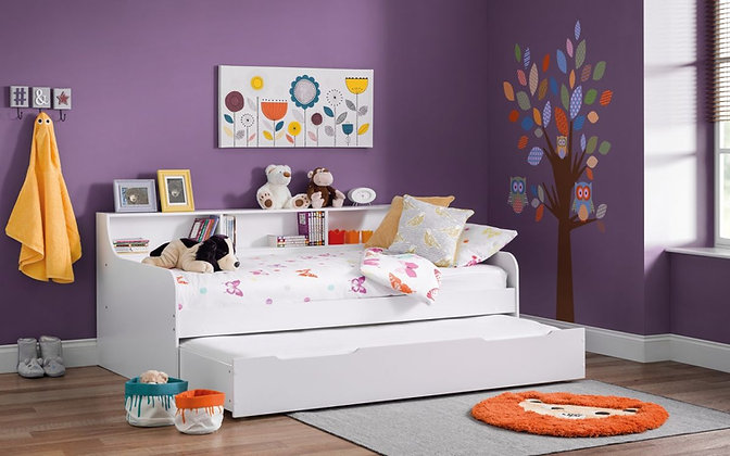 GRACE DAYBED & UNDERBED