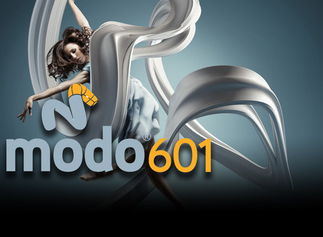 Download Modo 601 Win/Mac