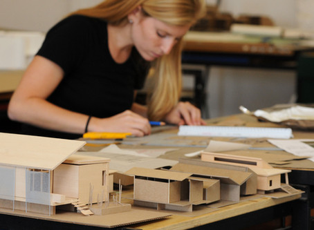 Guia do Estudante de Arquitetura: 1° ano