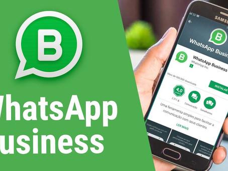 Whatsapp Business - o que é e como usar no seu negócio