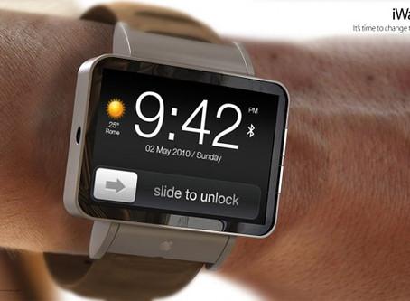 iWatch – é hora de mudar o tempo