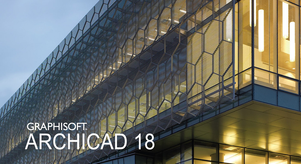 ArchiCAD 18 MacOSX