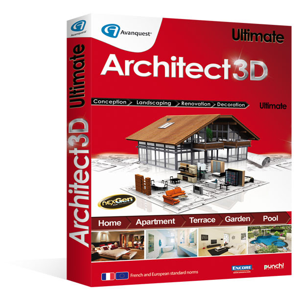 architect3d_ultimate