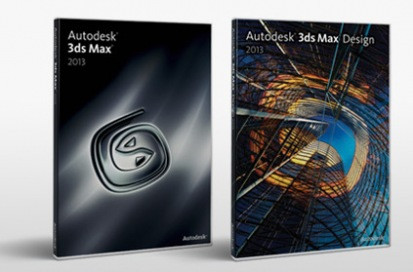 3DS Max 2013 Extensions