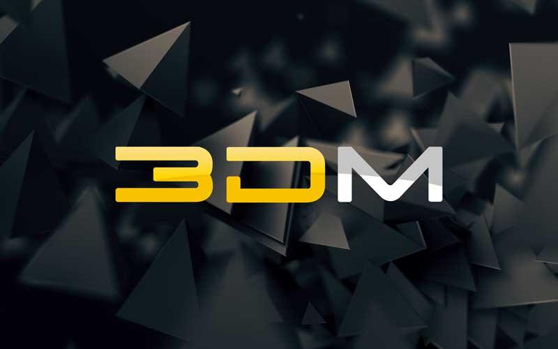 (c) 3dm.com.br