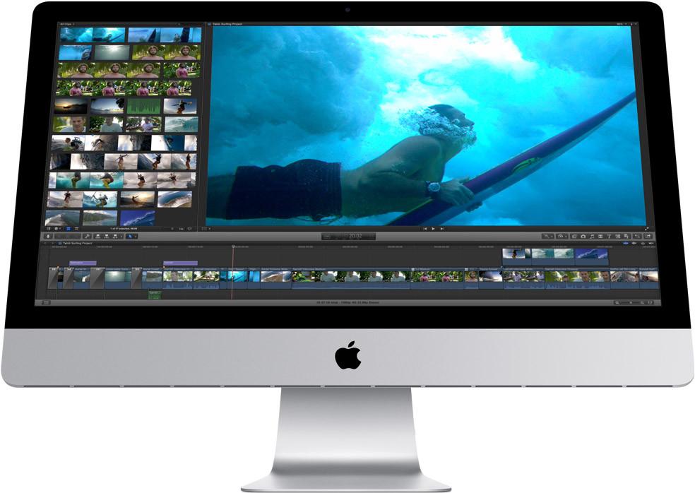 iMac i7