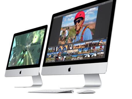 iMac para 3D