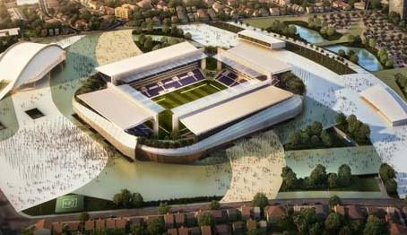 Estádios da Copa: Arena Pantanal