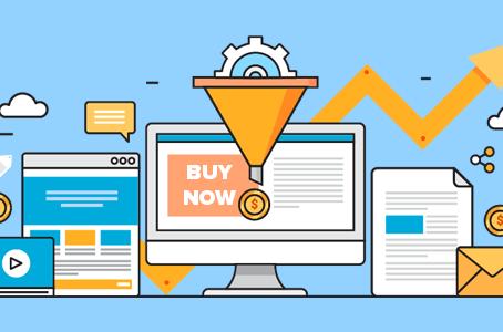 Como criar uma Página de Vendas Grátis