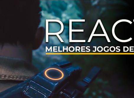 [React] Melhores jogos de 2019