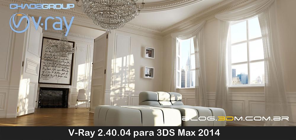 VRAY-240-2014
