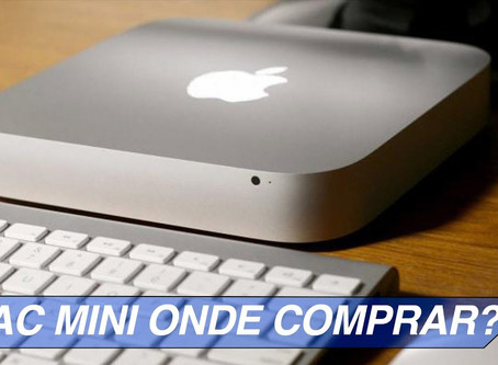 Porque você não deve comprar um Mac Mini com a Apple!