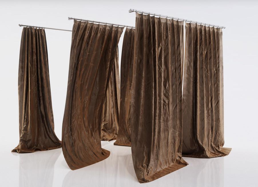 Viz People - 3D Fabrics