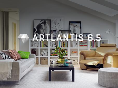ARTLANTIS STUDIO 6.5