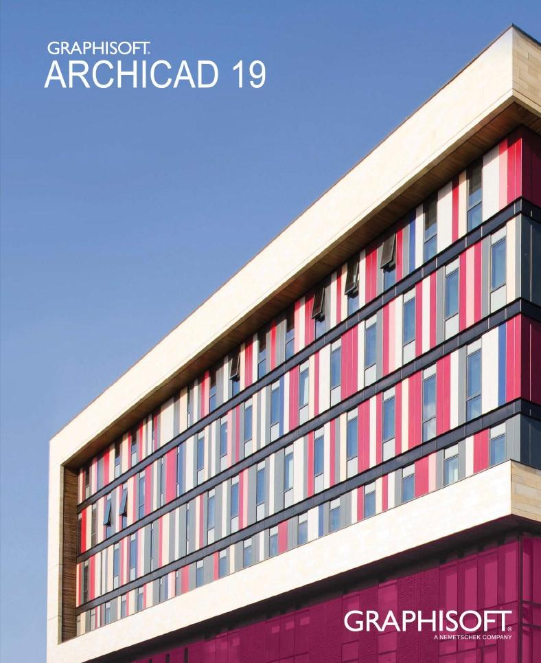 ArchiCAD 19 Win64