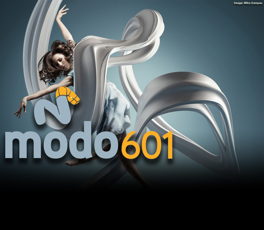 Download Modo 601