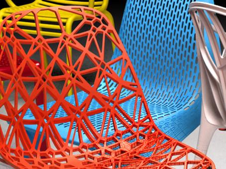 Designconnected – 3D Models Collection