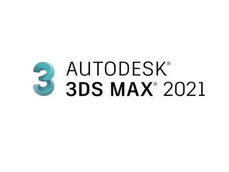 3DS Max 2021 - Download e novidades