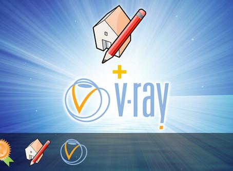 Curso Completo de V-Ray para Sketchup