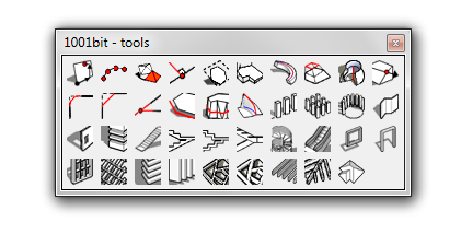 1001bit_tools
