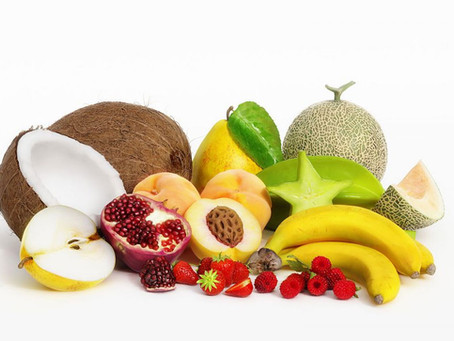 Evermotion Archmodels 130 – Frutas e Legumes