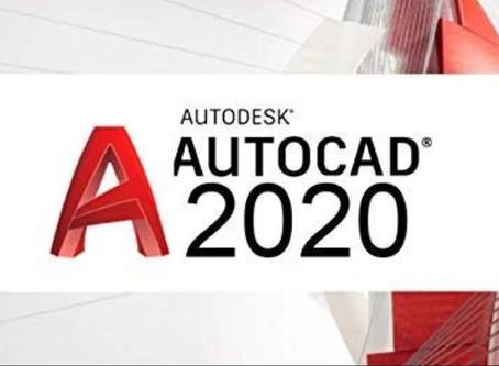 Curso de AutoCAD 2020 – Tudo que você precisa saber