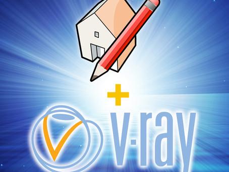 Curso de V-Ray para Sketchup