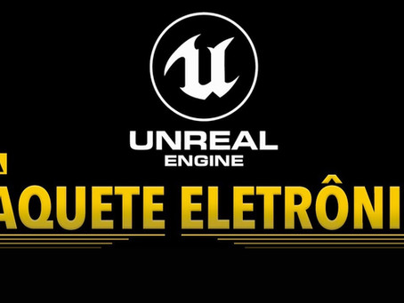 Unreal Engine 4 para Arquitetura