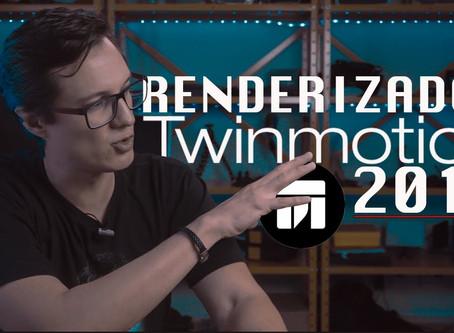 Twinmotion 2019 (cuidado Lumion!)