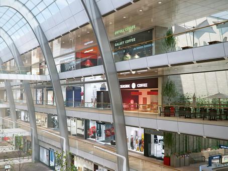 Viz People – 3D Mall Equipament
