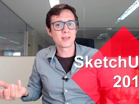 SketchUp Pro 2017 Win/Mac