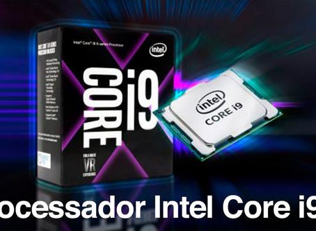 Analise do Processador Intel Core i9 com Softwares de Arquitetura!