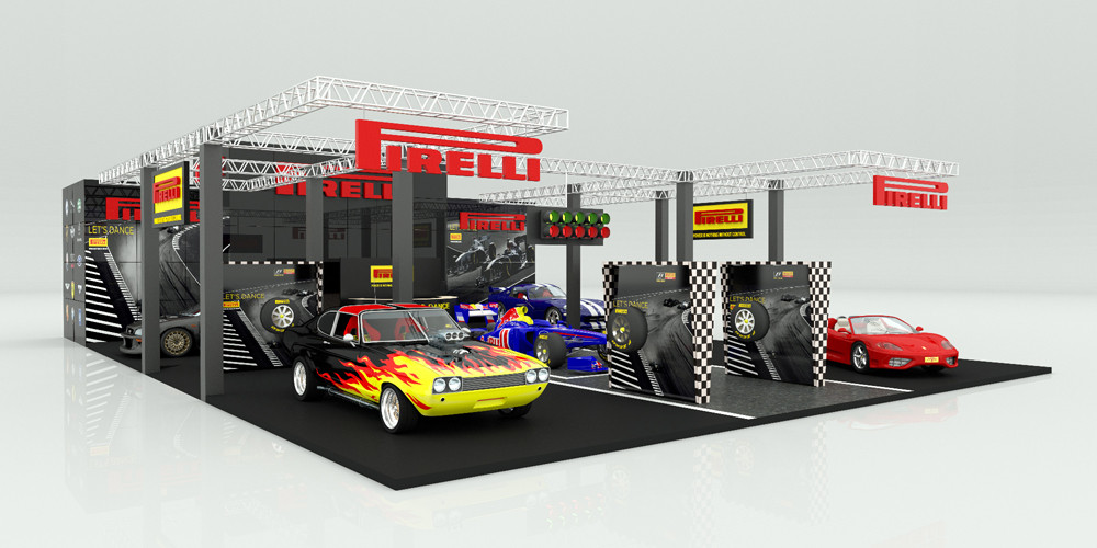 stand-pirelli
