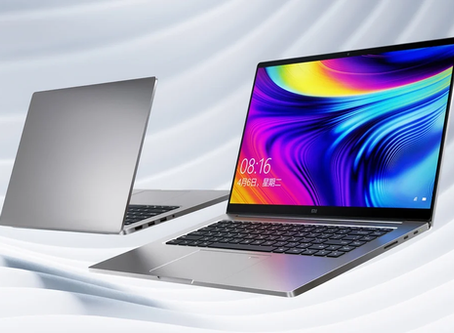 Aprenda a escolher o notebook ideal para trabalhar com render