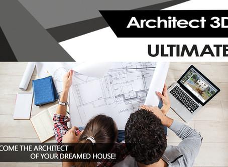 Architect 3D Ultimate Plus 2017