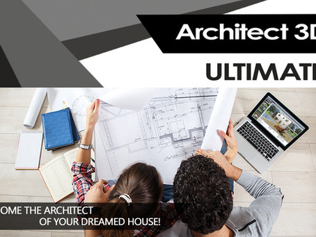 Architect 3D Ultimate Plus 2017
