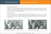 Download do manual do Octane Render