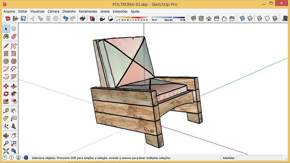 Tutorial: como converter arquivos de 3ds Max para Sketchup
