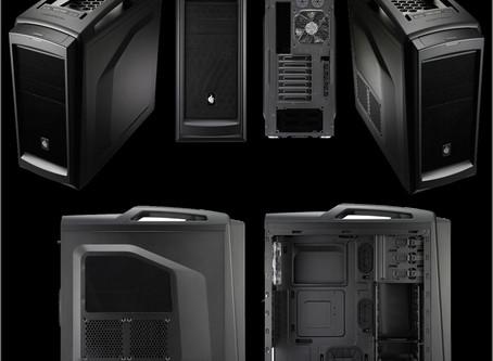 PC para Maquete Eletrônica