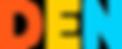Den's logo w_ Deaf Entrepreneurship Netw