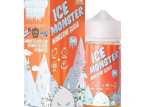 Mangerine Guava - Ice Monster