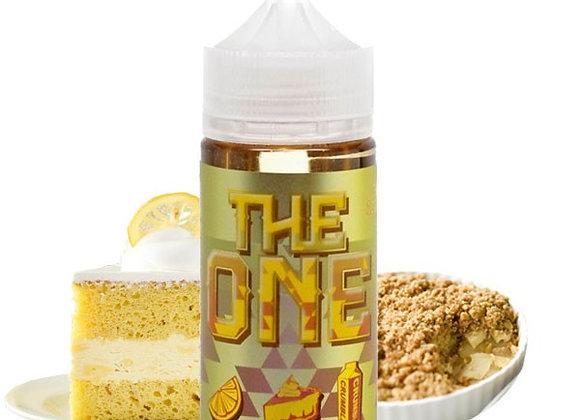 The One Lemon - Beard Vape Co.