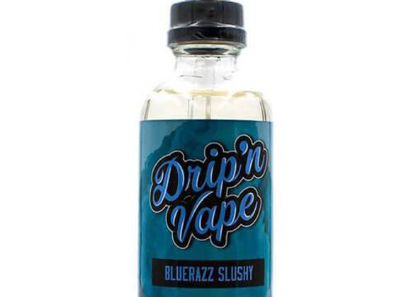 Bluerazz Slushy - Drin 'n Vape