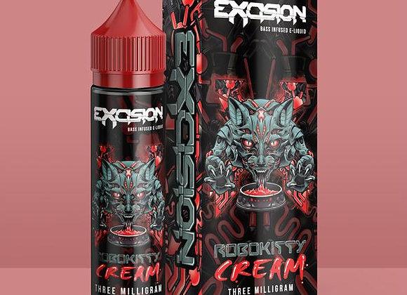 Robokitty Cream - Excision