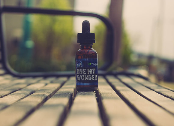 One Hit Wonder - Backwoods Vapor